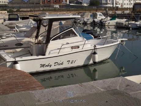 2006 Tuccoli Moby Dick T21