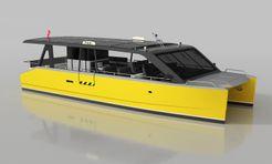 2020 Rapido Catamarans(RC12)