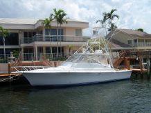 2000 Ocean Yachts Express Fisherman