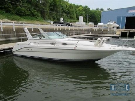 1991 Sea Ray Boats 290 Sundancer