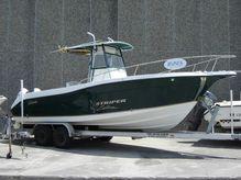 2004 Striper 2601 CC w/Twin 4strokes