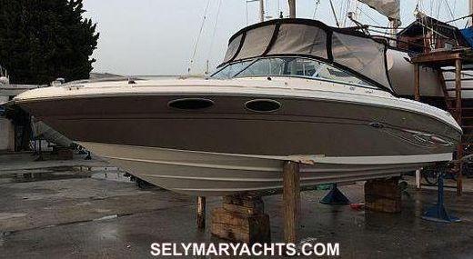 2006 Sea Ray 240 Sun Sport