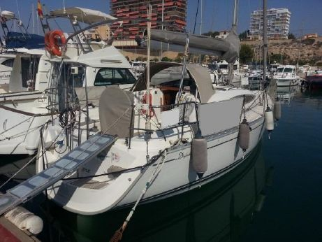2007 Delphia Yachts 33