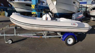 2001 Avon Seasport SE 360 DL