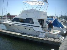 1991 Luhrs 3420 Motor Yacht