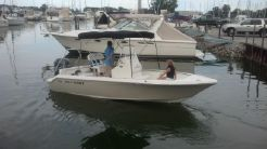 2014 Key West 189 FS