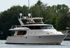 2006 Symbol 58 Raised Pilothouse