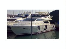 2006 Uniesse 70 fly