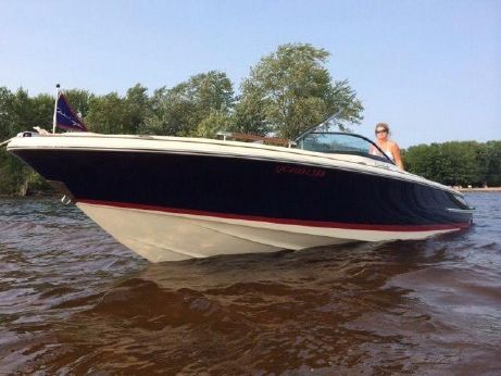 2013 Chris-Craft Corsair 22