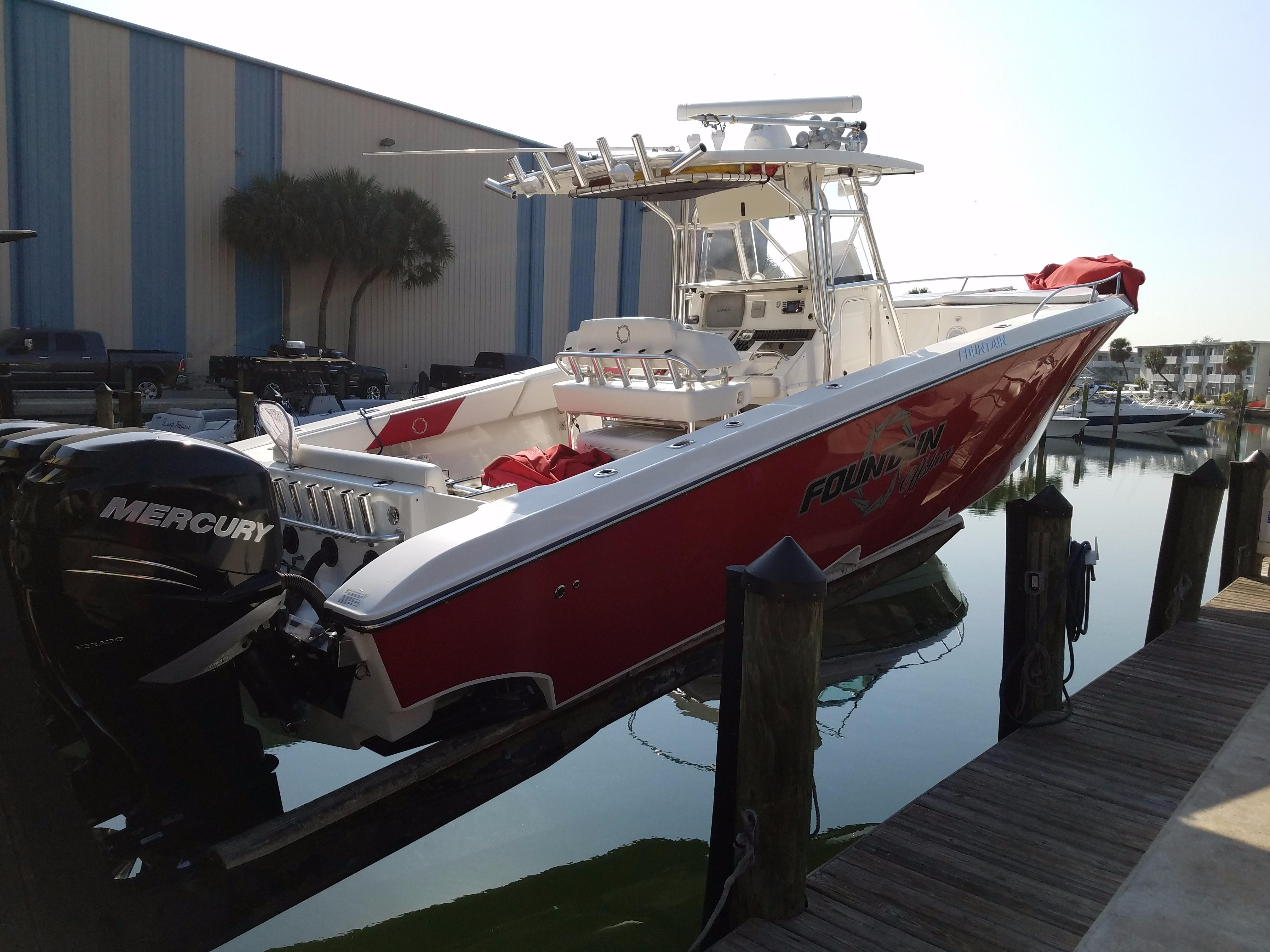 Center Console | New and Used Boats for Sale in New Hampshire