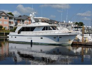 Yachts for Sale Details