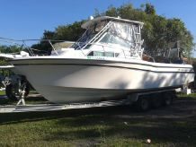 1996 Grady-White Sailfish 27