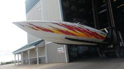 2008 Sunsation 288 Mid-Cabin