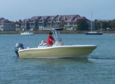 2009 Pioneer 197 Sportfish