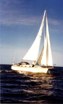 1988 Island Packet 31