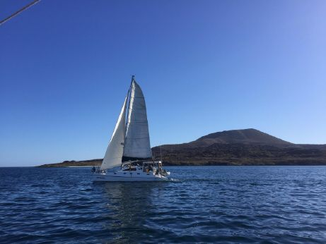 2006 Fortuna Island Spirit 401