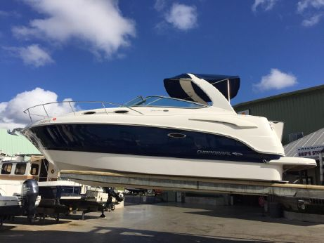 2009 Chaparral Signature 280