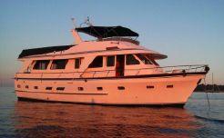1987 King Yacht Sea Ranger 19