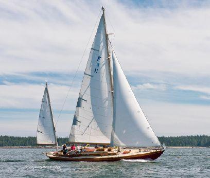 1930 Herreshoff Fishers Island 31