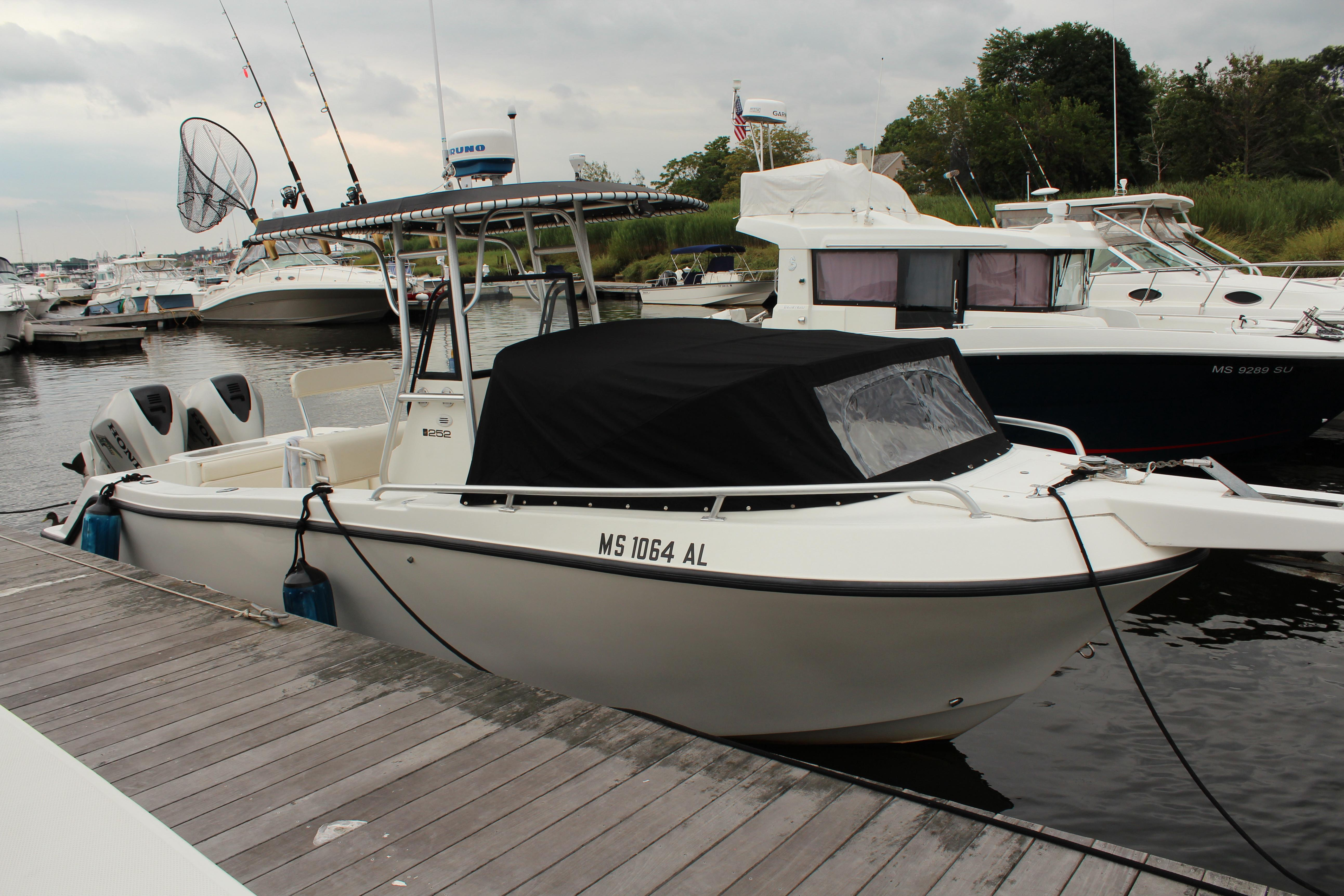Mako | New and Used Boats for Sale in Massachusetts