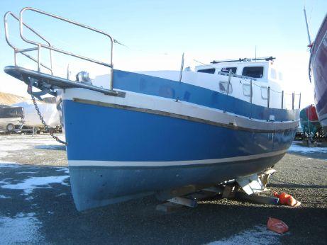 1984 Harding Lifeboat