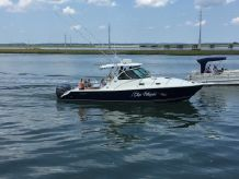 2008 Pursuit 335 Offshore