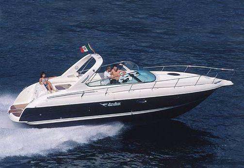 2012 Airon Marine 300