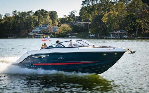 2018 Sea Ray 250 SLX
