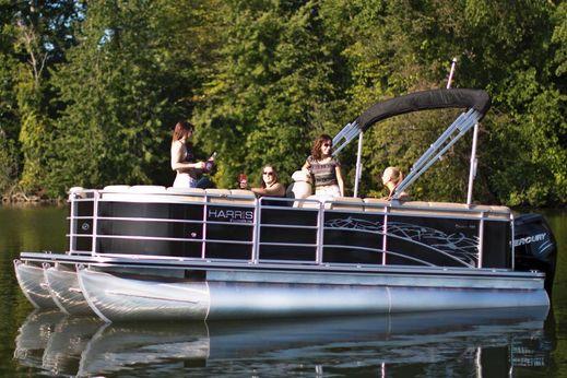 2016 Harris Flotebote Cruiser CX 200
