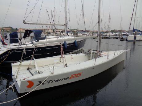 2009 G-Force X-Treme 25