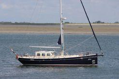 2004 Custom Zuidkaper 40