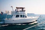 photo of 39' Mainship 390 Trawler