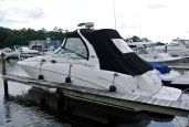 photo of 30' Sea Ray 300 Sundancer