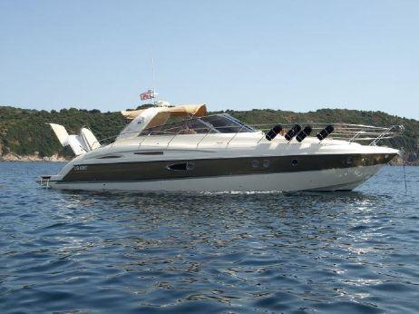 2009 Cranchi Yachts Cranchi 47 Mediteranee