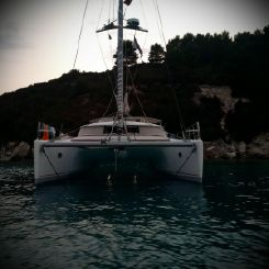 thumbnail photo 0: 2002 Fountaine Pajot Belize 43