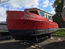 1945 Custom 26 Tug-Trawler
