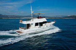 2013 Beneteau. Swift Trawler 44