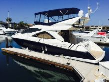2006 Sunseeker 50 Manhattan