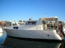 1996 Custom Fiberglass Cruiser