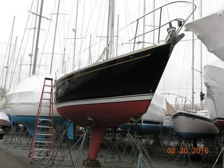 1987 Sabre Yachts 34