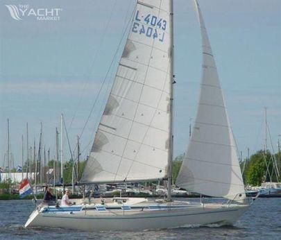 1985 Finnyacht 351