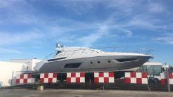 2016 Azimut Atlantis 50 Coupe