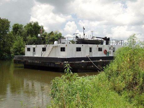 2005 Halimar ShipyardPus...