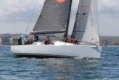 2007 J Boats J/122