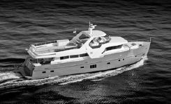2013 Monte Fino 85 Echo Voyager