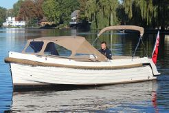 2020 Interboat Intender 700