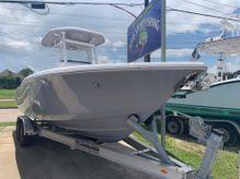 2019 Tidewater 252 CC Adventure