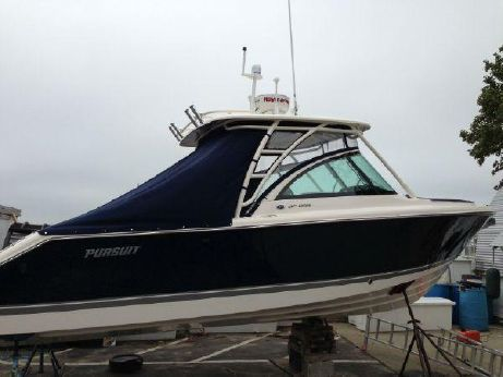 2011 Tiara Pursuit 265 DC