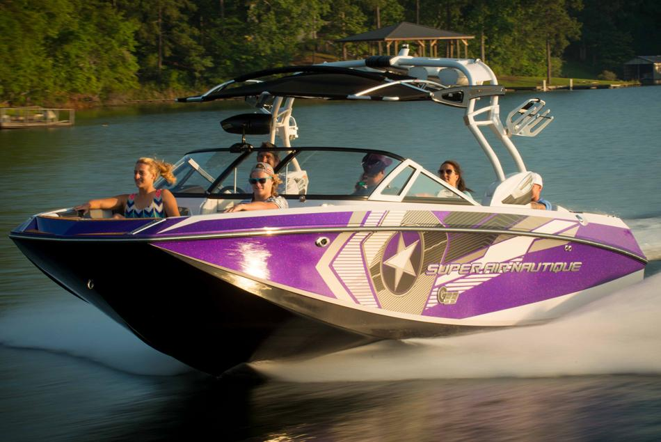 Lake Ozark (MO) United States  City pictures : 2014 Nautique Super Air Nautique G23 Power Boat For Sale www ...