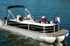 2015 Harris Flotebote Grand Mariner SL 230